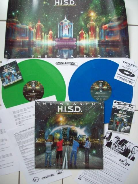 HISD-Deluxe