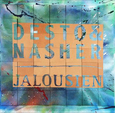 DESTO & NASHER – Jalousien