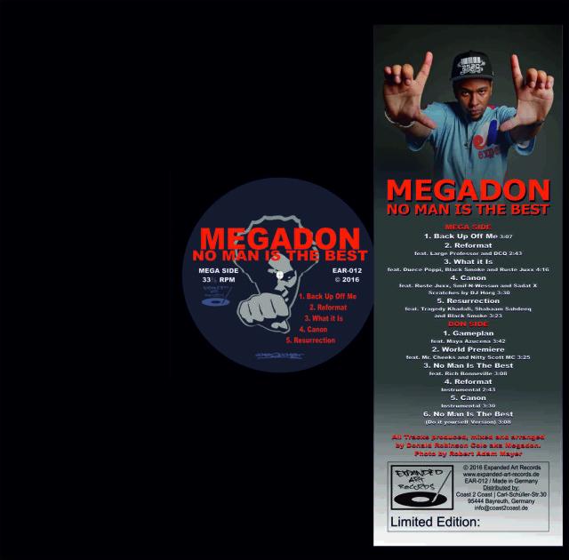 EAR-012-Megadon