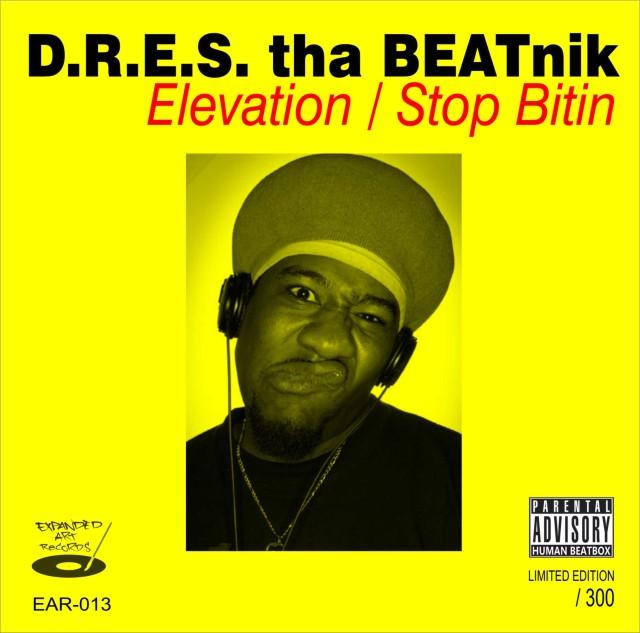 EAR-013-DRESthaBEATnik