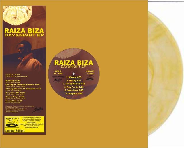 RaizaBiza